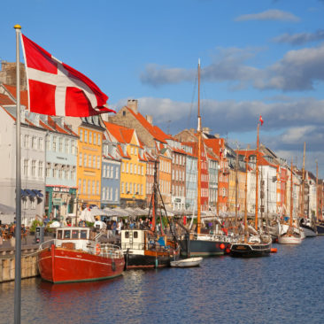 Wycieczka szkolna Norwegia – Dania – 7 dni