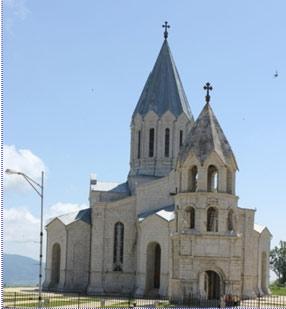 ARMENIA i GRUZJA z odpoczynkiem w Batumi