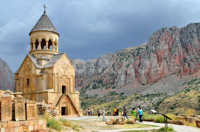 Wycieczka do Armenii 9 dni