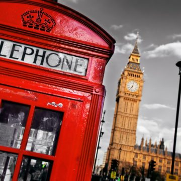 Wycieczka – Zielona szkoła –  LONDYN – ANGLIA Południowa 2018