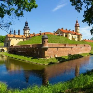 """Wycieczka na Białoruś """"Śladami wybitnych Polaków"""""""