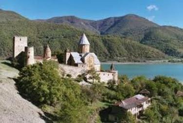 Armenia na własne oczy – 7 dni (wrzesień)