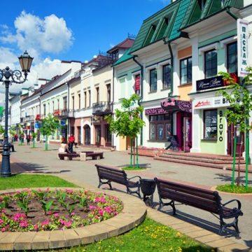 """Wycieczka objazdowa: """"Białoruski Wianek"""" – 9 dni (sierpień)"""
