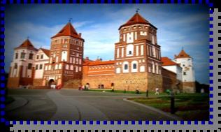 """Wycieczka na Białoruś """"Śladami wybitnych Polaków"""" oraz """"Szlakiem przemytniczym S. Piaseckiego"""""""