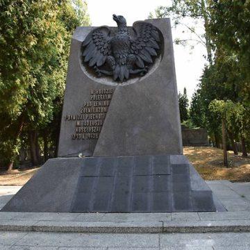 Wyjazd na Białoruś w 76. rocznice Bitwy pod Lenino – 4 dni (październik)