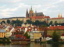 Czechy – Praga, Kutna hora