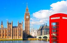 Wycieczka szkolna do Wielkiej Brytanii – Londyn – 5 dni