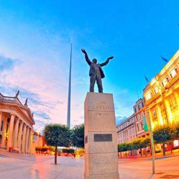 Wycieczka szkolna do Irlandii – 4 dni