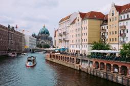 Niemcy – Berlin i Poczdam