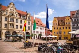 Niemcy – Drezno i Saksonia