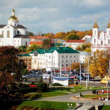 Wycieczka do Grodna – 3 dni – bez wizy (wrzesień, październik)