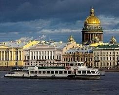 Wycieczka do St. Petersburga i stolic nadbałtyckich – 8 dni