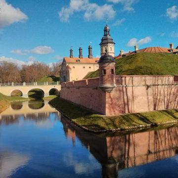 Wycieczka na Białoruś: Śladami wybitnych Polaków oraz szlakiem przemytniczym S. Piaseckiego – 4 dni (październik)