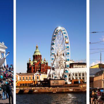 Łotwa, Estonia, Finlandia – 5 dni