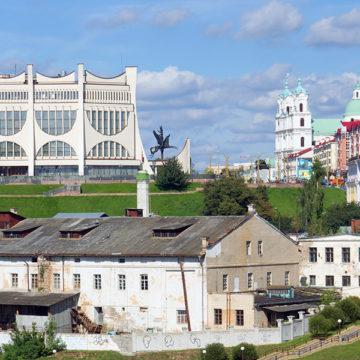 Wycieczka objazdowa: Grodno, Druskienniki, Wilno, Troki, Kowno – 5 dni