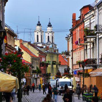 Łotwa, Estonia, Finlandia – 6 dni