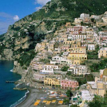 Włochy: Paestum – zwiedzanie i wypoczynek – 10 dni (czerwiec)