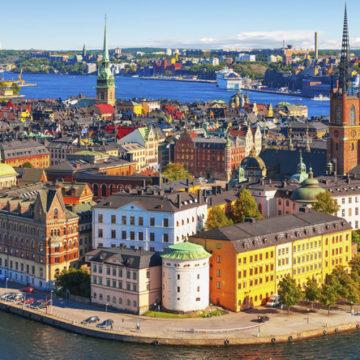 Łotwa – Szwecja – Finlandia – Estonia – 6 dni (wrzesień)
