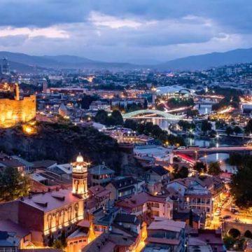 Armenia – Gruzja z odpoczynkiem w Batumi -11 dni (wrzesień)
