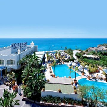 Ischia hotel Sorriso Thermae Resort & SPA
