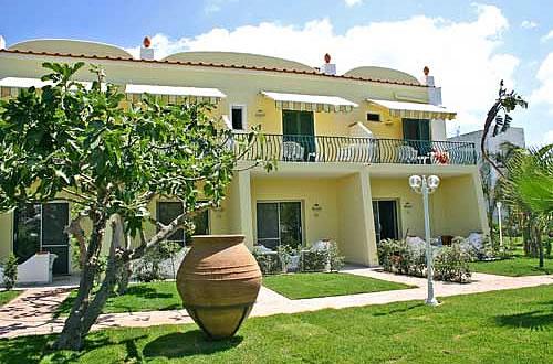 Ischia Park Hotel La Villa