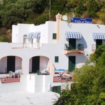 Ischia hotel Hotel Villa al Parco