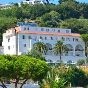 Ischia hotel Terme Gran Paradiso