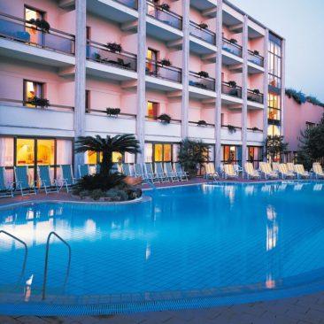 Ischia hotel Grand Hotel Terme di Augusto
