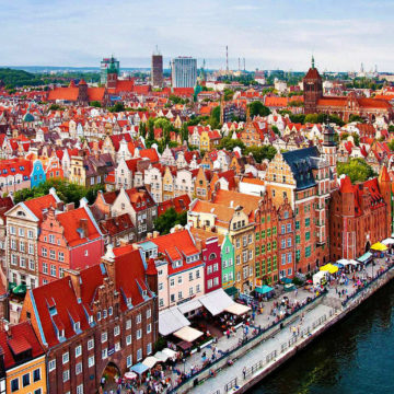 Łotwa – Estonia – Finlandia – 5 dni – (01.06.-05.06.)