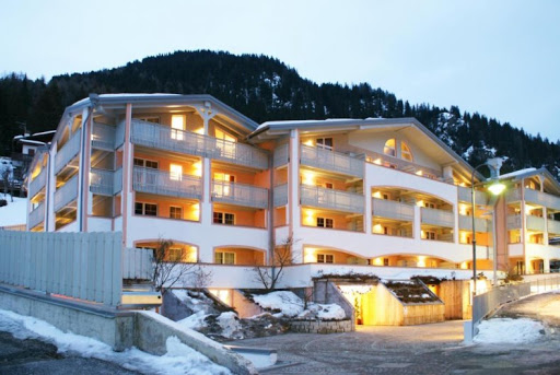 Al Sole Hotel Resort & Clubresidence*** Włochy, Trentino, Canazei