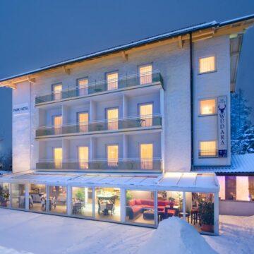 Hotel Park Gastein, Austria, Ziemia Salzburska, Bad Hofgastein