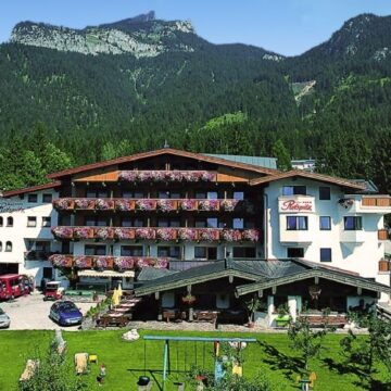 Hotel Rotspitz***, Austria, Tyrol, Maurach