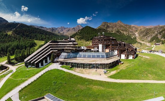 Hotel Blu Senales **** Włochy, Południowy Tyrol, Maso Corto
