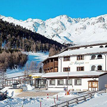Sporthotel Kurzras*** Włochy, Południowy Tyrol, Maso Corto